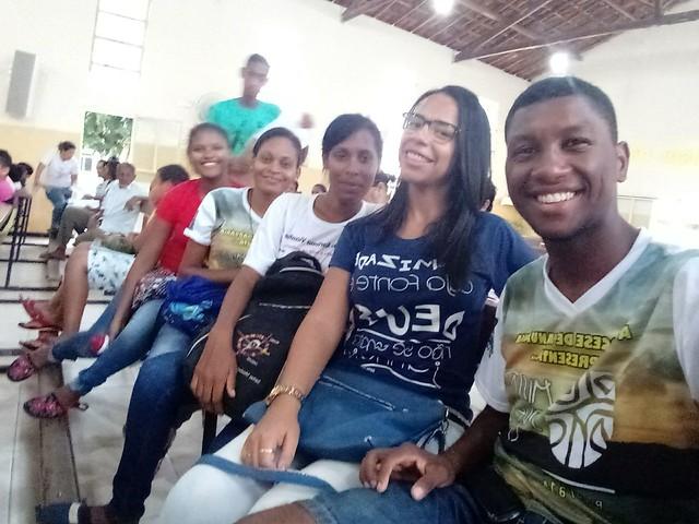Missão Comunidade São Marcos - Vereda Grande II