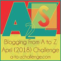 #AtoZchallenge Letter S on the Blog of author @JLenniDorner