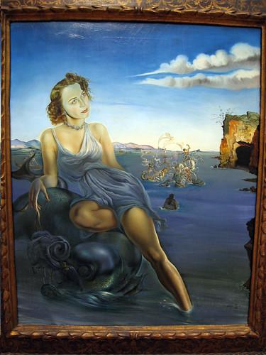 Dorothy Spreckles Munn by EnikOne™