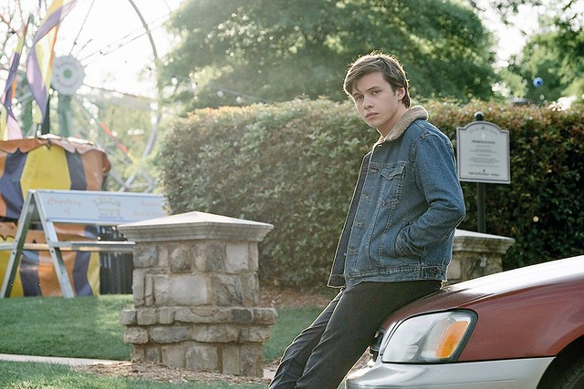 Love Simon Still
