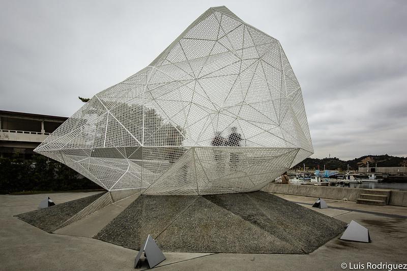 Naoshima Pavilion en Naoshima