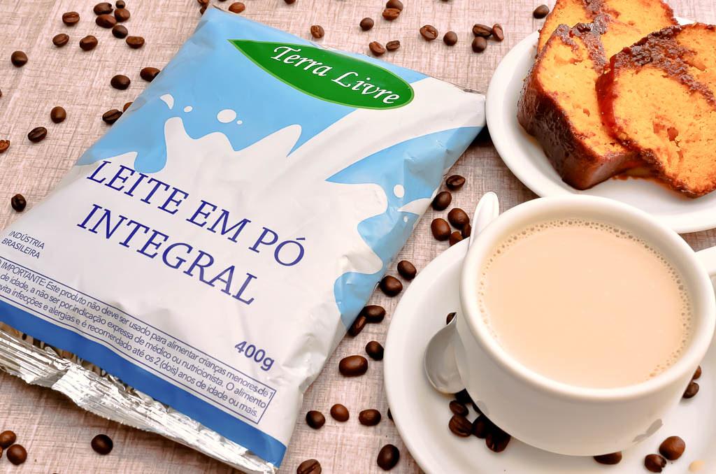 De forma indireta, o MST produz leite em pó há cerca de 15 anos.jpg