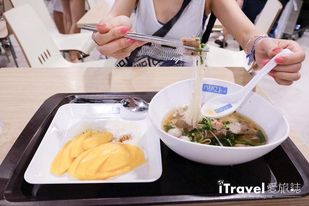 曼谷自由行行程清單 (8)