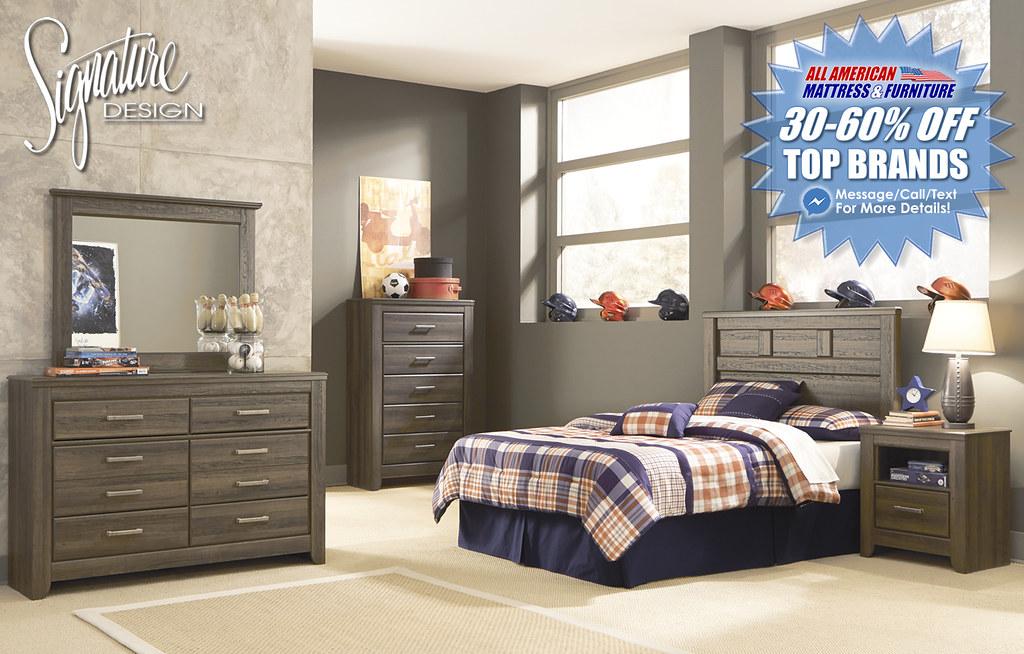 Juararo Youth Bedroom_MPS
