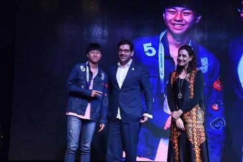 BISC Idol Winner