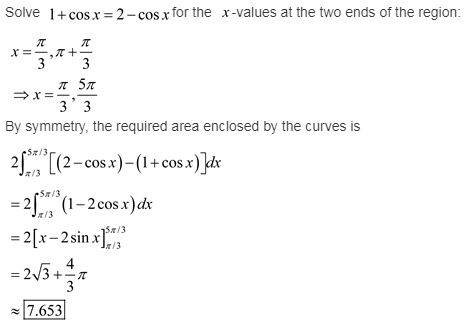 calculus-graphical-numerical-algebraic-edition-answers-ch-7-applications-definite-integrals-ex-7-5-16re1