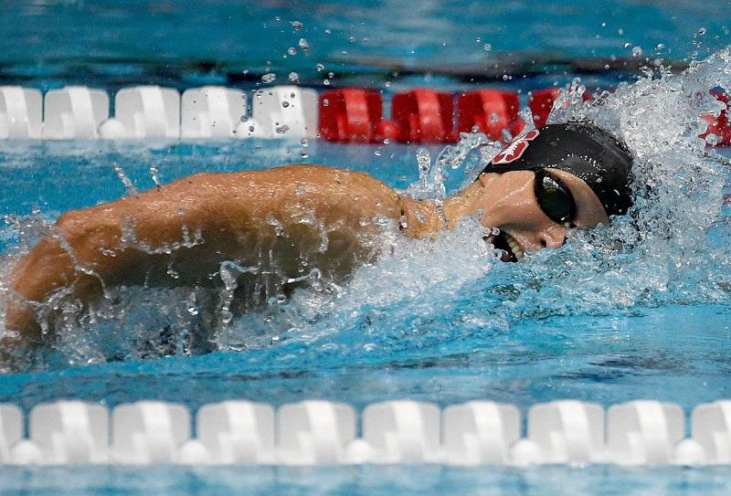 TYR Pro Swim Series: a Indianapolis è Ledecky show