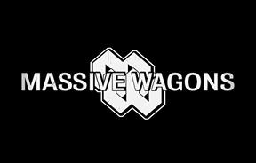 Massive Wagons Logo
