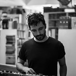 Adam Saikaley @ Black Squirrel Books