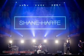 Shane Harte @ Abbotsford Centre - August 15th2015