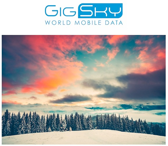 Gigsky's Winter Photo Contest