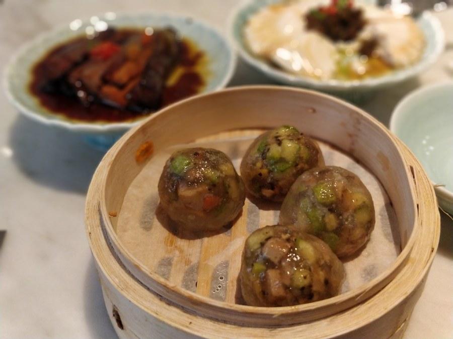 yum cha central chinese hong kong