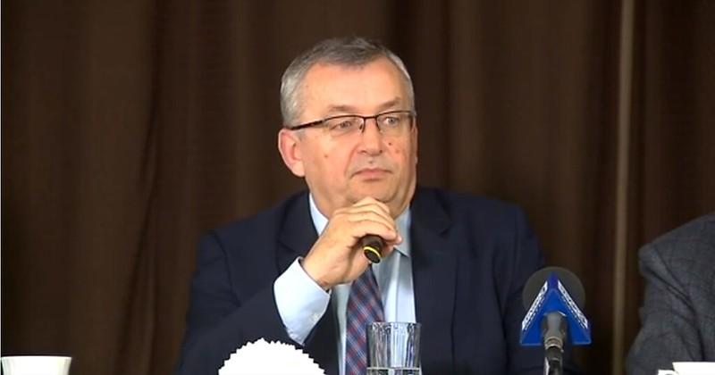 Andrzej Adamczyk TVP Olsztyn