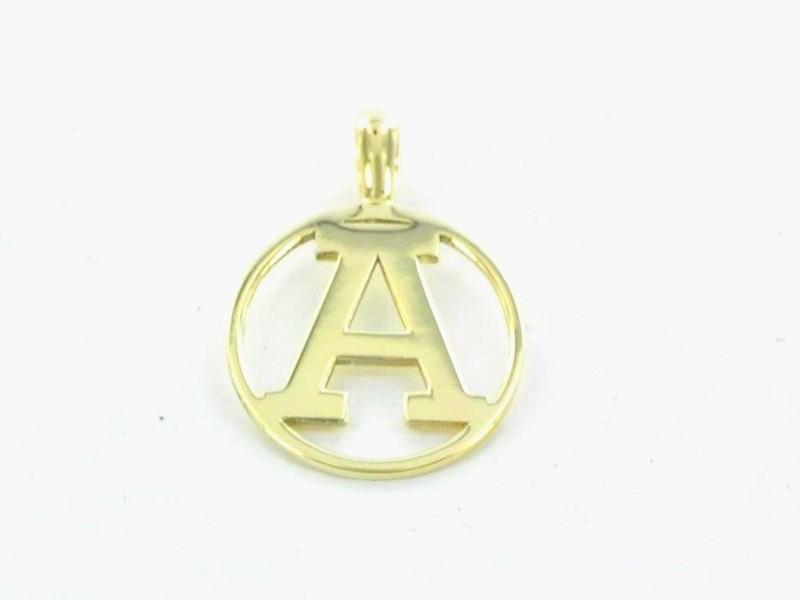 złota zawieszka  (4)