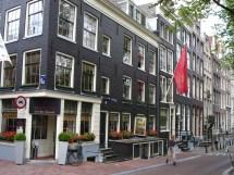 Dsc00235 Hotel Pulitzer Amsterdam Netherlands
