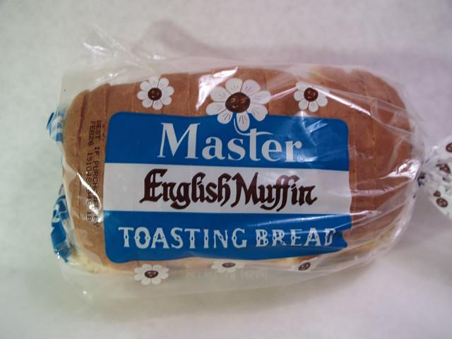 Master English Muffin Toasting Bread  Flickr  Photo Sharing
