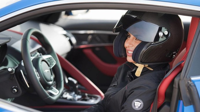 al-hamad-laps-track-in-saudi-arabia-as-female-driving-ban-lifts