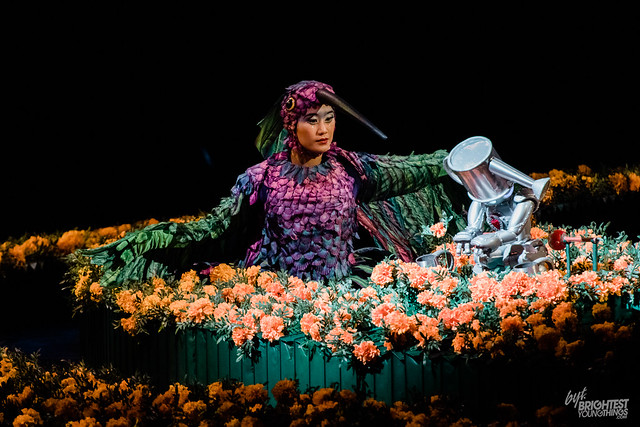 Cirque Du Soleil Luzia Premiere-4