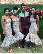 styles 7 - shweshwe dresses hairstyle