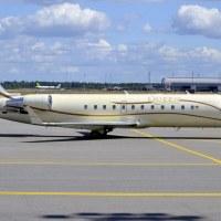 Air X Chartr 9H-JOY, OSL ENGM Gardermoen