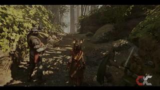 Warhammer Vermintide II review 05 - OverCluster