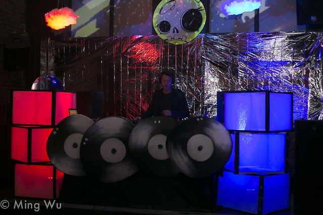 Lost in Bass Presents Full Moon @ Mercury Lounge