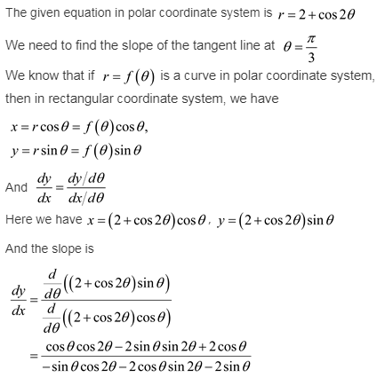 calculus-graphical-numerical-algebraic-edition-answers-ch-10-parametric-vector-polar-functions-ex-10-3-22re