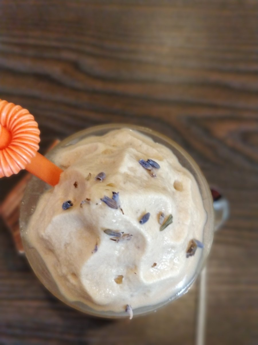 DK Cuppa Lavender Truffle Coffee Hong Kong
