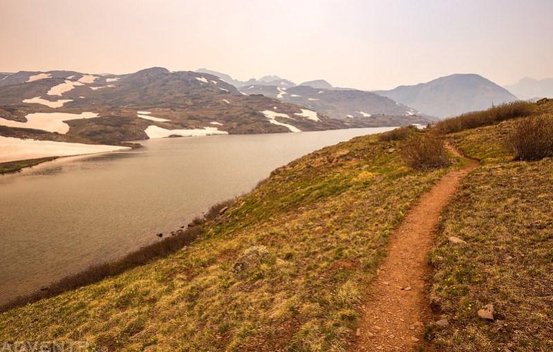 Highland Mary Lake