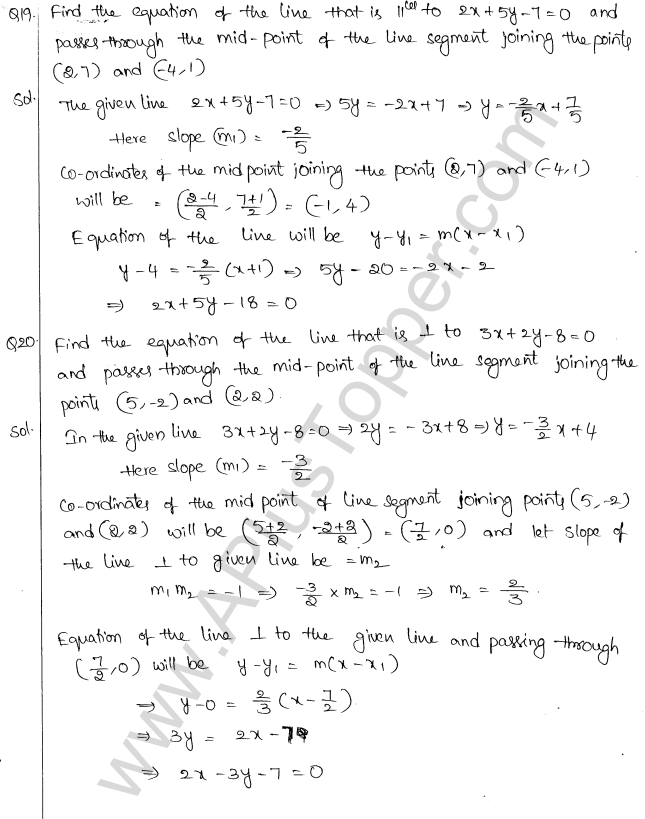 ml-aggarwal-icse-solutions-for-class-10-maths-chapter-12-equation-of-a-straight-line-23