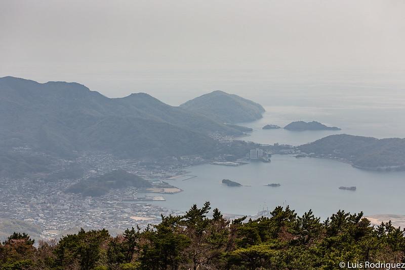 Vistas de Shodoshima