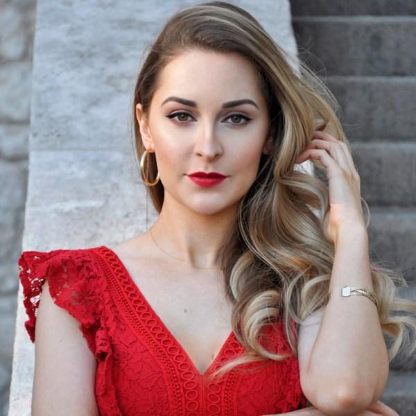 Alissa Angelica Fashion Land Agency