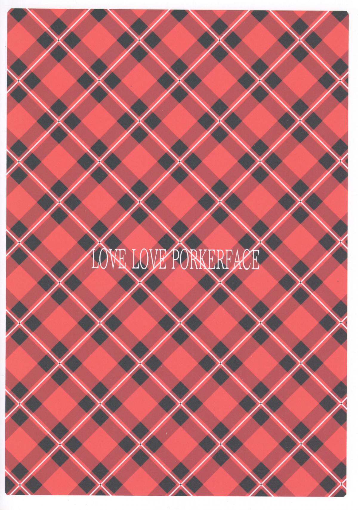 Hình ảnh  trong bài viết LOVE LOVE PORKERFACE