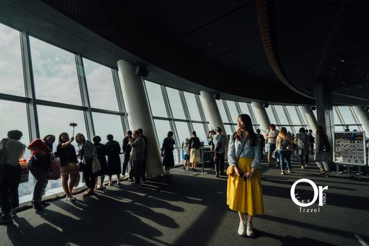 東京夜景|晴空塔展望台,東京最高450樓限定,奇幻又刺激的高空漫步,飽覽整個東京灣的景色