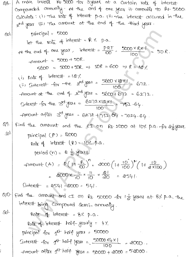 ml-aggarwal-icse-solutions-for-class-10-maths-chapter-1-compound-interest-4