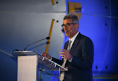 Franco Ongaro, Director of Technology, Engineering and Quality, Head of ESTEC Establishment