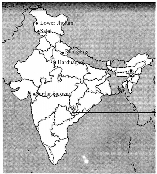 Icse Solutions For Class 7 Geography Voyage