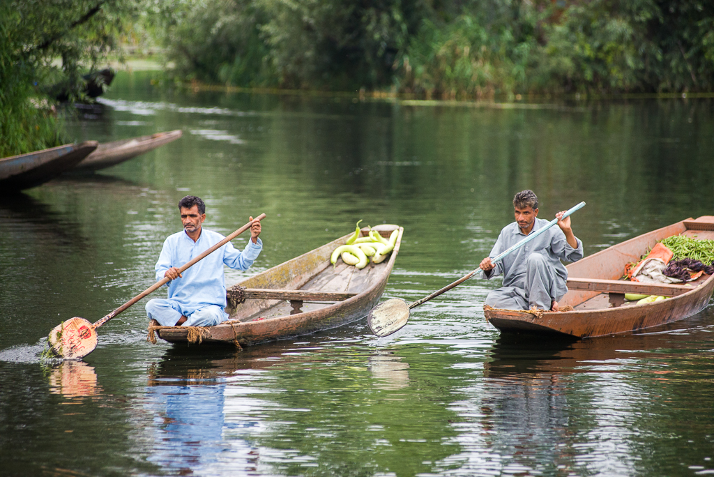 FloatingMarketDalLakeSrinagar_023