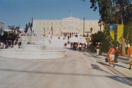 2004 Athènes - Jeux Olympiques - 19/08