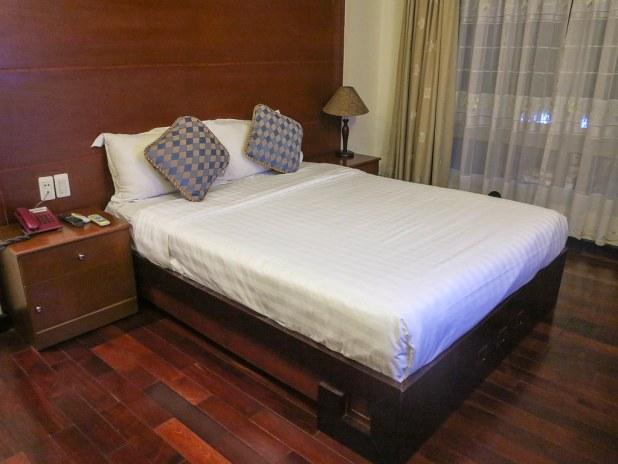 Hotel recomendado en Ho Chi Minh