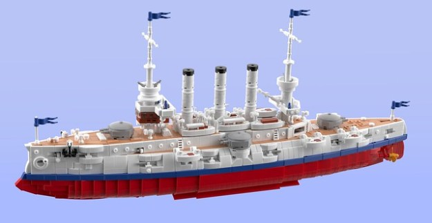 Lego Battleship Archives The Brothers Brick The Brothers Brick