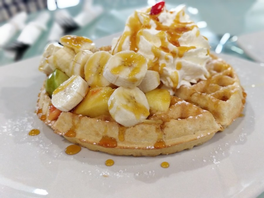 The Waffle Cafe South Africa Alzu Petroport