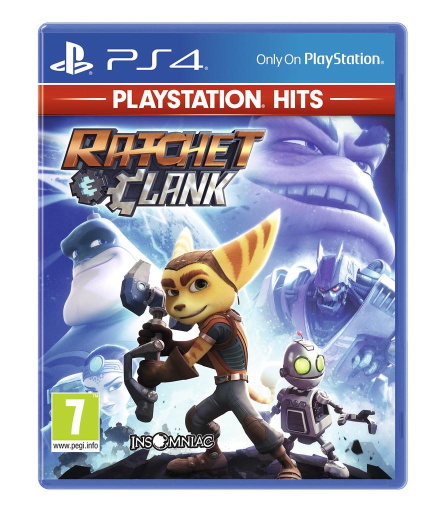 PlayStation Hits  Beliebte PS4Spiele zum tollen neuen Preis