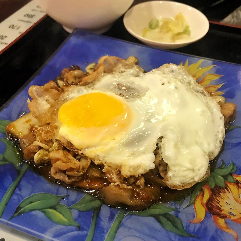 20180406_222842 Hanagushi Dinner