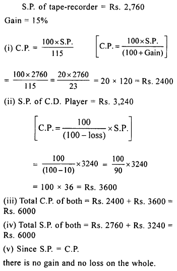 selina-concise-mathematics-class-8-icse-solutions-profit-loss-and-discount-B-10