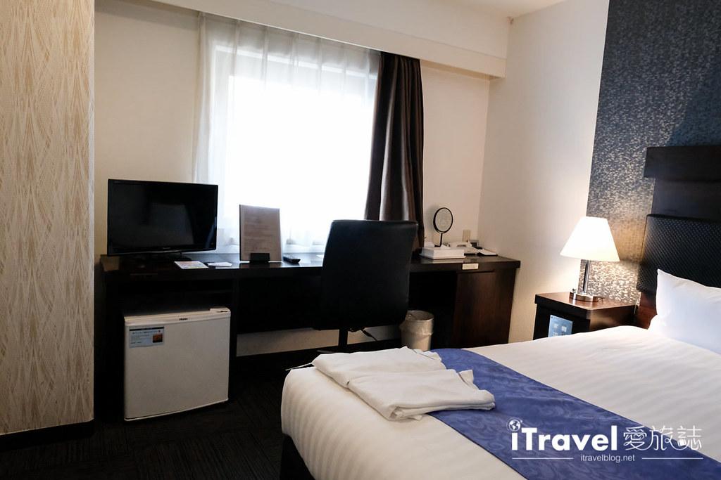 福岡博多站前SUNLINE飯店 Hotel Sunline Fukuoka Hakata-Ekimae (18)