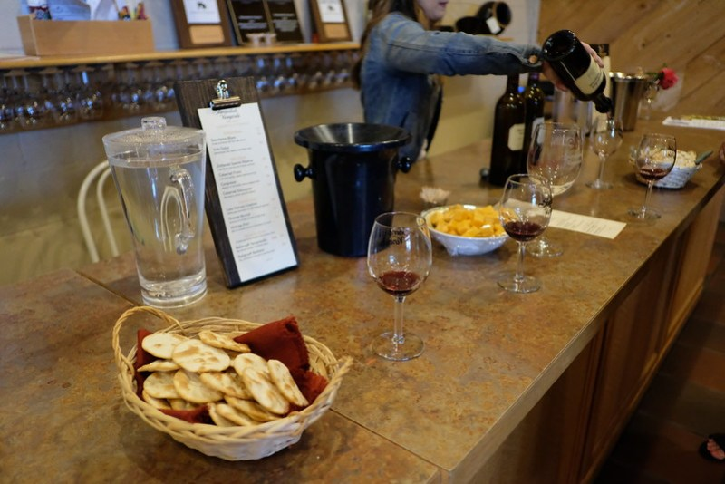 Wine Tasting In Amador County Adventures With Nienie