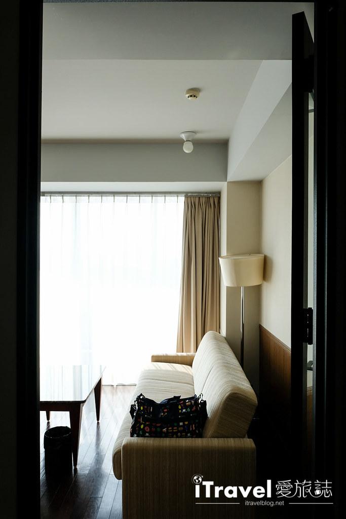 福岡飯店推薦 The Residential Suites Fukuoka (13)
