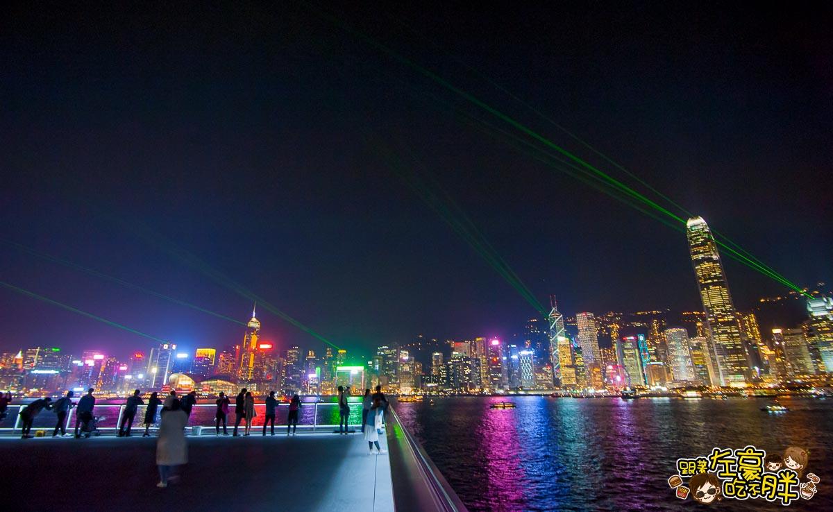 「海運觀點」香港自由行 必玩熱門旅遊免費景點 ,無敵夜景推薦!-跟著左豪吃不胖-欣傳媒旅遊頻道
