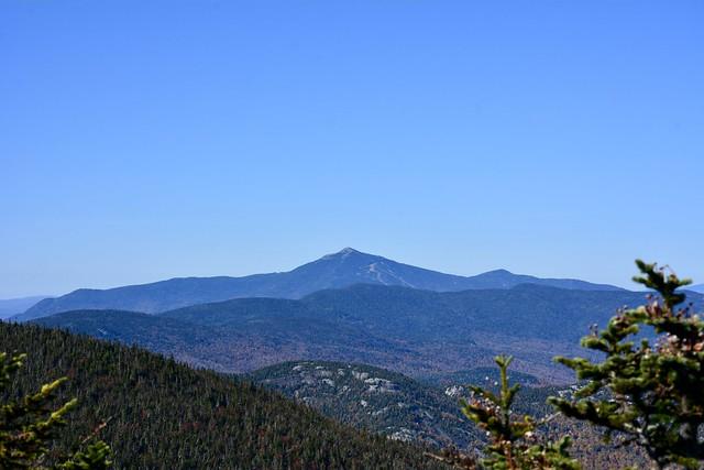 Cascade & Porter Mountains